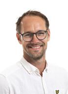 Mattias Örknér