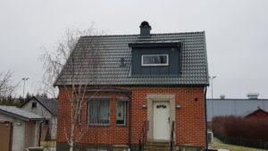 hus-elistallation
